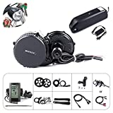Electric Bike Kits Review and Comparison