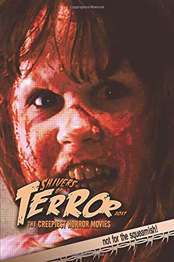 略語電子レンジ降下Shivers of Terror 2017: The Creepiest Horror Movies