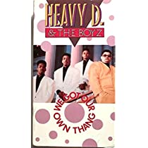 We Got Our Own Thang [VHS]