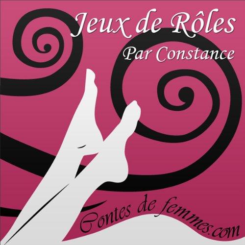 Couverture de Jeux de rôles (Contes de Femmes)