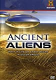 Ancient Aliens (TV Special) [DVD]