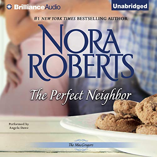 The Perfect Neighbor  By  cover art