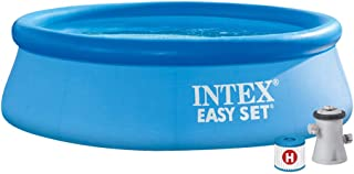 Piscina con Desague Intex 28112NP