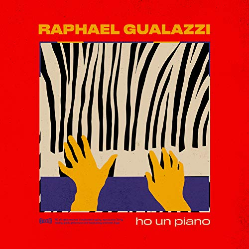 Ho Un Piano - Edizione Autografata [Esclusiva Amazon.it]