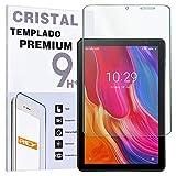 REY - Protector de Pantalla para CHUWI Hi9 Pro 8.4', Cristal Vidrio Templado Premium, Táblet