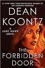 [By Dean Koontz ] The Forbidden Door: A Jane Hawk Novel (Hardcover)【2018】by Dean Koontz (Author) (Hardcover)