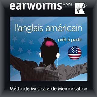 Couverture de Earworms MMM - L'anglais américain