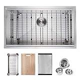 Enbol Kitchen & Bar Sinks