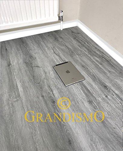Grandismo® Rigid Core Click Viny...