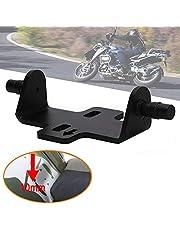 Juego de ajuste de asiento de 10 mm para motociclista B-M-W K1600B K1600 Grand America K1600GT R1200RT R1200GS LC ADV R1250GS