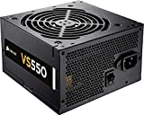 Foto Corsair VS550 Alimentatore PC, 80 Plus, 550 W, EU