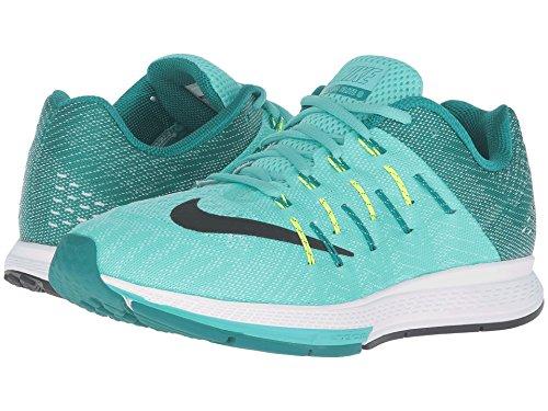 Nike Women's Air Zoom Elite 8 Running Shoe (11 B(M) US, Rio Teal/Hyper Turquoise)