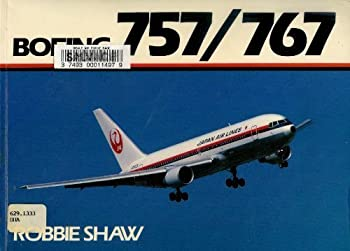 Boeing 757/767 0711020493 Book Cover