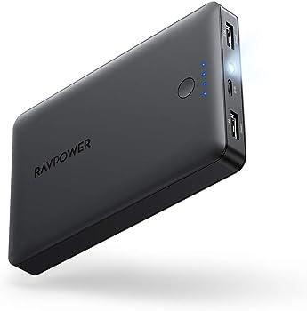 RAVPower 16750mAh Portable Power Bank
