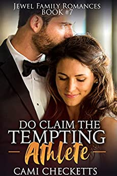 "alt=""A single mom with a horrific secret, a charming hockey player with a marriage deadline he refuses to meet, and the ghost from her past who won't stay hidden. Eve Jewel is busy and happy raising her daughter and running her fitness center. She doesn't need or trust anyone but her family. When Beckett Tanner appears at her gym he patiently breaks down her barriers until she thinks she's found the perfect man. Unfortunately he has secrets that may hurt her worst than being deserted by her first husband. Beckett Tanner's grandfather gives him an ultimatum: be married in two months or his billions will be gifted to the Save the Hyenas foundation instead of children in need. Beck doesn't want to be forced into marriage but when he meets Eve Jewel he thinks it may be the sign from his deceased parents that his grandfather has been praying for. Don't miss this fast-paced, hilarious, and touching clean romance. Jewel Family Romances: #1 - Do Marry Your Billionaire Boss #2 - Do Trust Your Special Ops Bodyguard #3 - Do Date Your Handsome Rival #4 - Do Rely on Your Protector #5 - Do Kiss the Superstar #6 - Do Tease the Charming Billionaire #7 - Do Claim the Tempting Athlete #8 - Do Depend on Your Keeper"""
