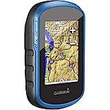 Garmin eTrex 25 Portatile 2.6' TFT Touch screen 159g Nero, Blu navigatore