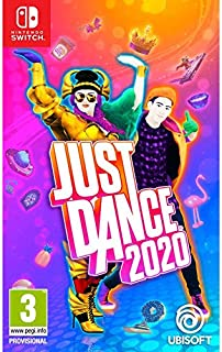 Just Dance 2020 (Nintendo Switch)