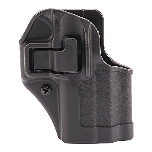 BLACKHAWK Serpa CQC Concealment Holster for Glock 43, Matte...