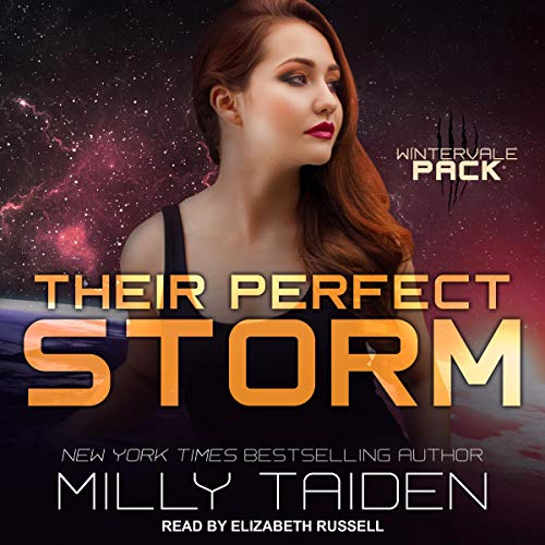Their Perfect Storm Audiobook By Milly Taiden cover art