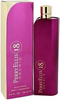 Perry Ellis 18 Orchid Eau De Parfum Spray By Perry Ellis 100 ml Eau De Parfum Spray For Women