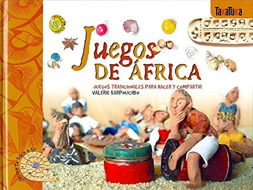 Juegos de África (No Ficcion (takatuka))