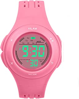 Kids Watches Digital Sport Watches Boys Girls Watches...