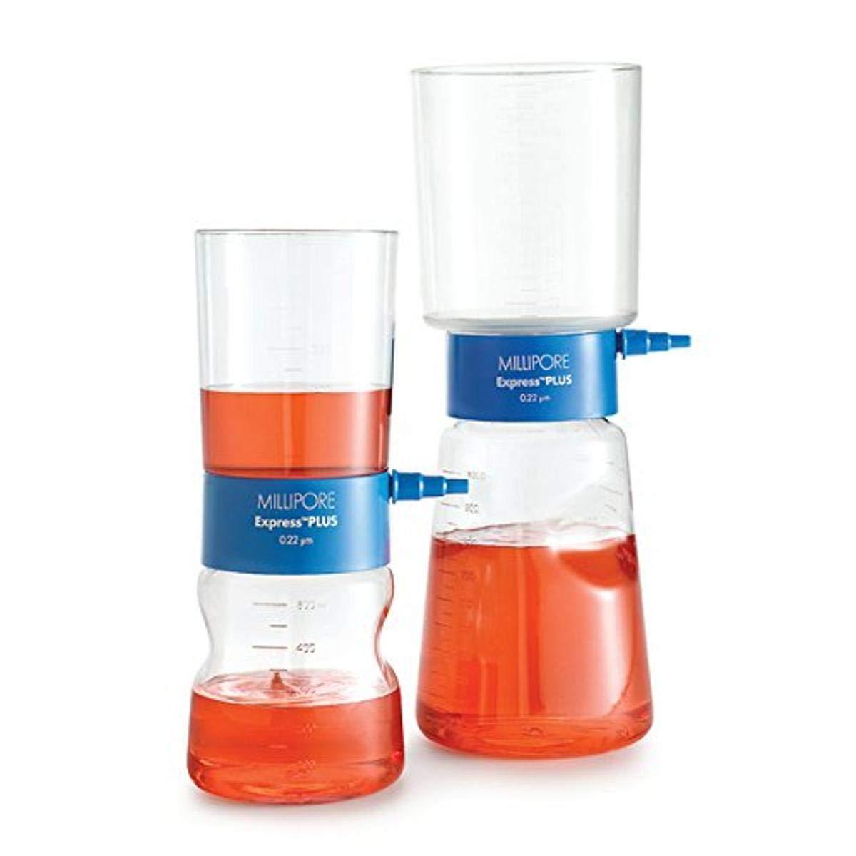 EMD Millipore Very popular Stericup-GP SCGPU11RE Polystyrene Un Purchase Vacuum Filter