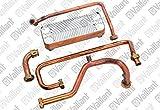Vaillant 065034 BW - Intercambiador de calor para VCW 180-282 (TB) (kit de conversión)