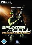 Splinter Cell - Pandora Tomorrow [Green Pepper]