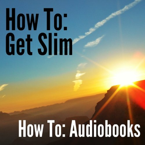 How To: Get Slim audiobook cover art