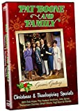 Pat Boone & Family: Christmas & Thanksgiving