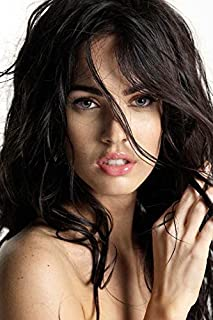 Fit You Megan Fox Poster Transformer Movie Star Pictures Sexy Girl 12