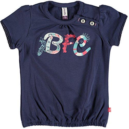 Babyface Bébé fille T-shirt / tee shirt, Bleu foncé, taille 74