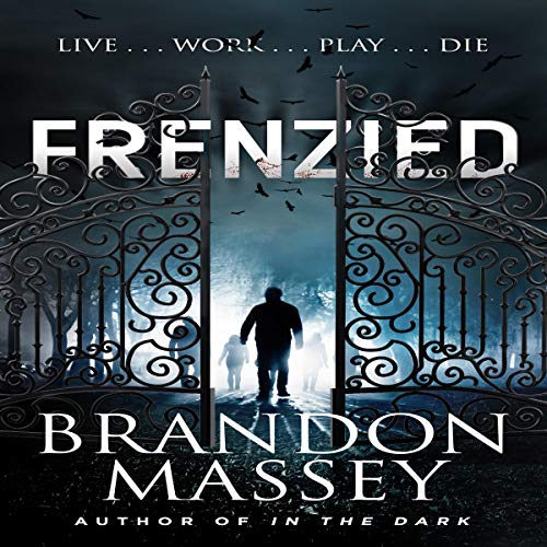 Frenzied  By  cover art
