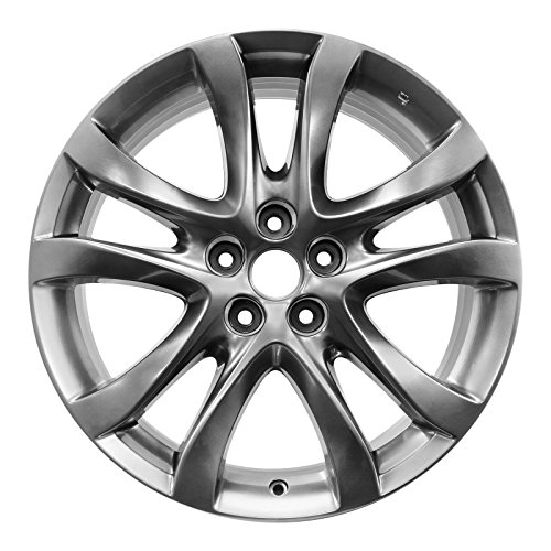 factory reproduction wheels - 3