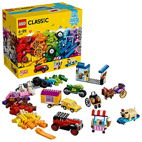 Fichas Lego Marron Marca LEGO