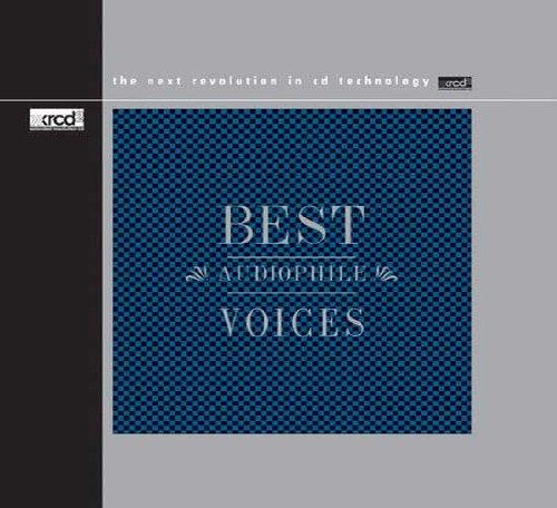 Best Audiophile Voices (XRCD)