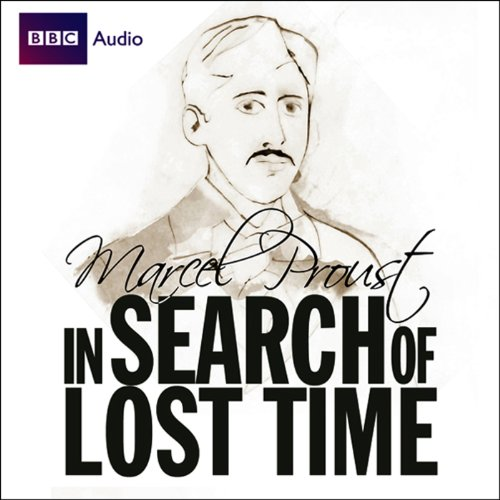 In Search of Lost Time (Dramatized)  By  cover art