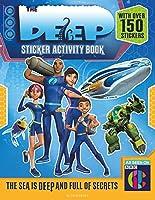 The Deep Sticker Activity Book