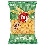 Pai d'Oro Palline gusto Formaggio - 125 gr