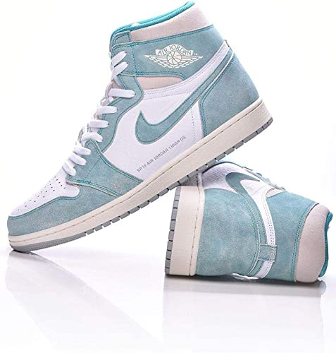 Amazon.com | Nike Air Jordan Retro 1 High OG Men's Sneaker Shoes ...