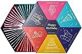 Happy Birthday von Acorus - Teeset zum Geburtstag für alle, die uns wichtig sind. Auswahl an...