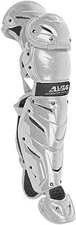 All-Star S7 Axis Intermediate 12-16 Pro Leg Guards LG1216S7X
