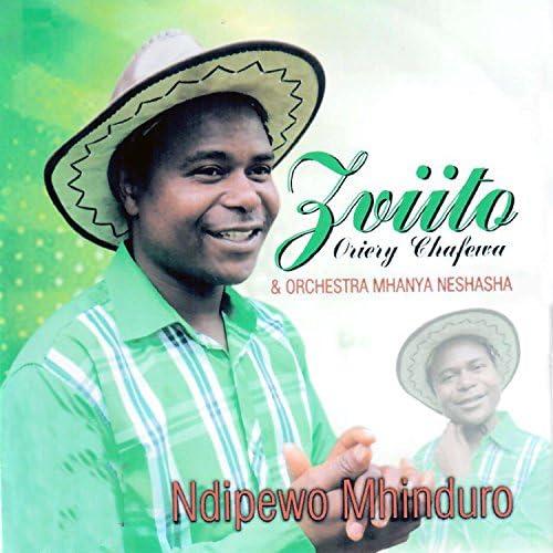 Zviito Oviery Chafewa & Orchestra Mhanya Neshasha
