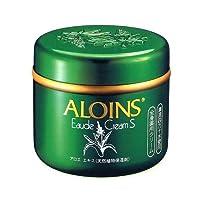 アロインス化粧品 アロインス オーデクリームS185G 医薬部外品 薬用全身用スキンクリーム アロエエキス配合×48点セット (4956962108017)