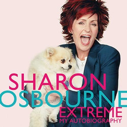 Sharon Osbourne Extreme cover art