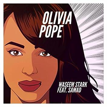 Olivia Pope (feat. Samad)