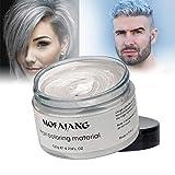 Temporary Hair Color Wax Color Hair Dye Hair Styling...