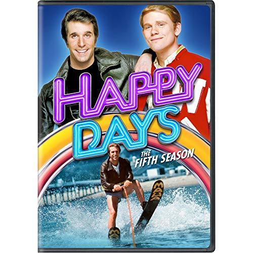 Happy Days: Fifth Season