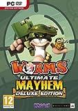 Worms Ultimate Mayhem: Deluxe Edition [Importación Inglesa]